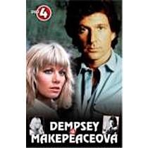 Dempsey a Makepeaceová 4 (pošetka) DVD (Dempsey & Makepeace)