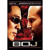 Boj DVD (Rogue Assassin)