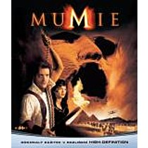 Mumie (1999) (Blu-Ray)  (The Mummy)