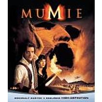 Mumie (1999) (Blu-Ray)  (The Mummy)