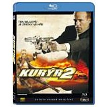 Kurýr 2 (Blu-Ray)  (Transporter 2)
