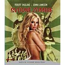 Svůdné zombie (Blu-Ray)  (Zombie Strippers)