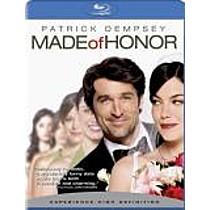 Jak ukrást nevěstu (Blu-Ray)  (Made Of Honor)
