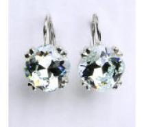 Čistín, light azore s krystaly, NK 1225