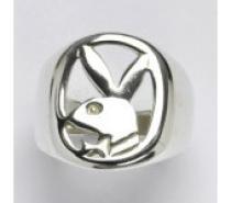 Čistín stříbrný prsten, 8,87 g