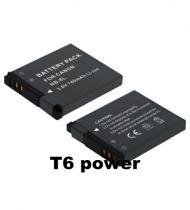T6 power NB-8L