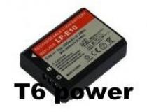 T6 power LP-E10