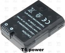 T6 power DMW-BLF19