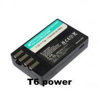 T6 power D-Li109