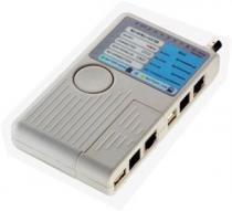 FULL RJ12,RJ45,USB,BNC