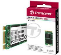 Transcend MTS400 M.2 64GB TS64GMTS400