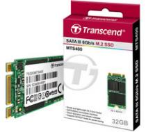 Transcend MTS400 M.2 32GB TS32GMTS400