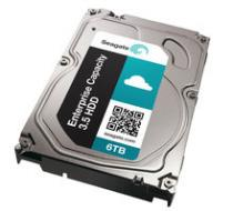 Seagate Enterprise Capacity 6TB ST6000NM0024