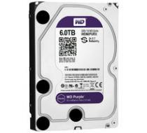 Western Digital WD60PURX Purple 6TB