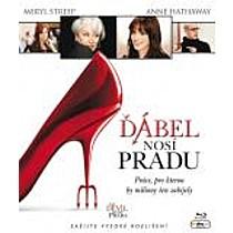 Ďábel nosí Pradu (Blu-Ray)  (The Devil Wears Prada)