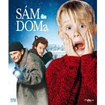 Sám doma (Blu-Ray)  (Home Alone)