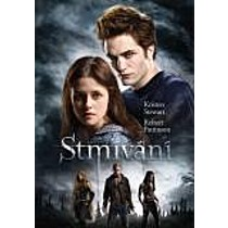 Stmívání DVD (Twilight)