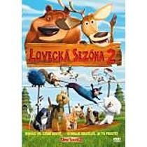 Lovecká sezóna 2 DVD (Open Season 2)