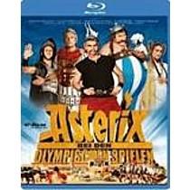 Asterix a Olympijské hry (Blu-Ray)  (Astérix aux jeux olympiques)