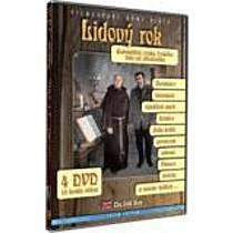 Lidový rok (4 DVD)  (The Folk Year)