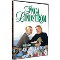 Inga Lindström: Návrat ztracené dcery DVD (Begegnung am Meer)