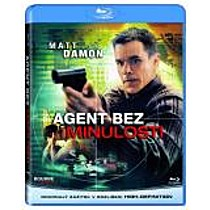 Agent bez minulosti (Blu-Ray)  (The Bourne Identity)