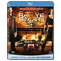 Rallye smrti (Blu-Ray)  (Death Race)