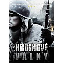 Hrdinové války DVD (The Assembly)