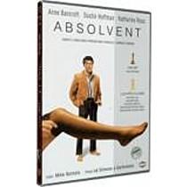 Absolvent (FilmX) DVD (The Graduate)