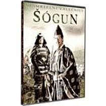 Nesmrtelní válečníci: Šógun DVD (Heroes and Villains: Shogun)