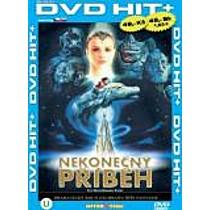 Nekonečný příběh (pošetka) DVD (The Neverending Story)