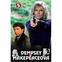 Dempsey a Makepeaceová 5 (pošetka) DVD (Dempsey & Makepeace)