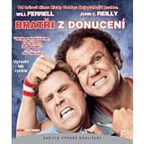 Bratři z donucení (Blu-Ray)  (Step Brothers)