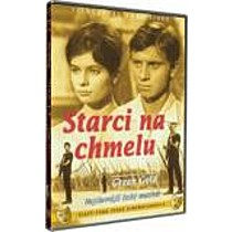 Starci na chmelu (1964) DVD