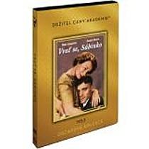 Vrať se, Sábinko DVD (Come Back, Little Sheba)