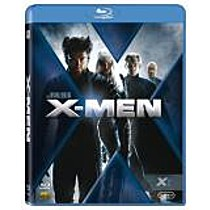 X-Men (Blu-Ray)  (X-Men)