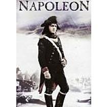 Nesmrtelní Válečníci: Napoleon DVD (Heroes and Villains: Napoleon)