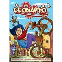 Leonardo 2 DVD (Leonardo)