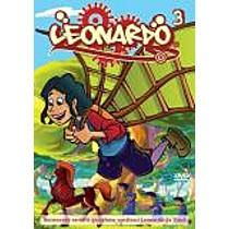 Leonardo 3 DVD (Leonardo)
