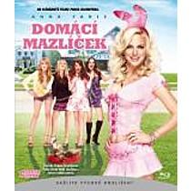 Domácí mazlíček (Blu-Ray)  (The House Bunny)