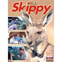 Skippy (pošetka) DVD (The Adventures of Skippy)