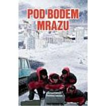 Pod bodem mrazu (pošetka) DVD (Absolute Zero)
