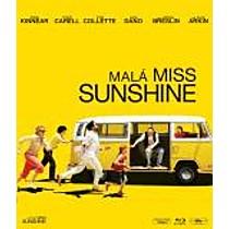 Malá miss Sunshine (Blu-Ray)  (Little Miss Sunshine)