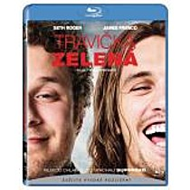 Travička zelená (Blu-Ray)  (Pineapple Express)