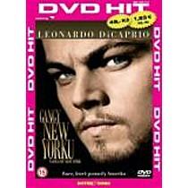 Gangy New Yorku (pošetka) DVD (Gangs of New York)
