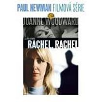 Rachel, Rachel DVD