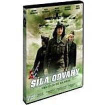 Síla odvahy DVD (Les Femmes de l'ombre)
