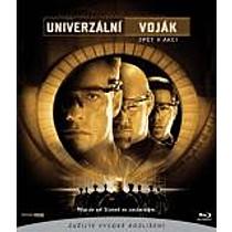 Universální voják: Zpět v akci (Blu-Ray)  (Universal Soldier: The Return)