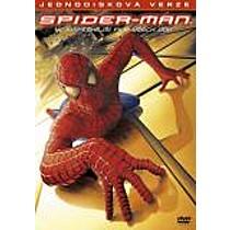Spider-Man 2 (Sci-fi filmová edice) DVD