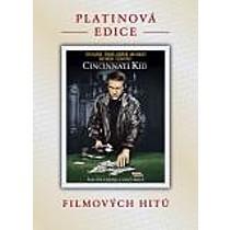 Cincinnati Kid (Platinová edice 3) DVD (The Cincinnati Kid)